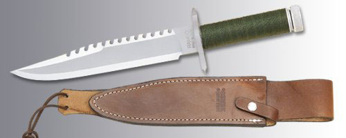 Real Rambo Knife Pictures to Pin on Pinterest - PinsDaddy